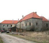 Hotel Zámek Valeč